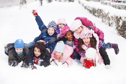ecd1204fe5fd Winter safety tips for kids of all ages